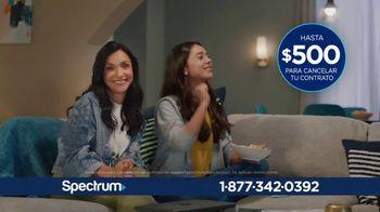 Spectrum Mi Plan Latino TV Spot, 'Todo lo que tu familia necesita: $69.98' con Gaby Espino [Spanish] - Thumbnail 8