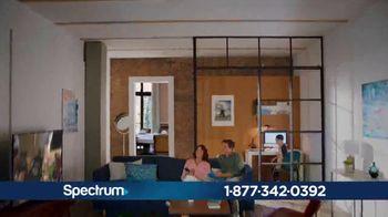 Spectrum Mi Plan Latino TV Spot, 'Todo lo que tu familia necesita: $69.98' con Gaby Espino [Spanish] - Thumbnail 3