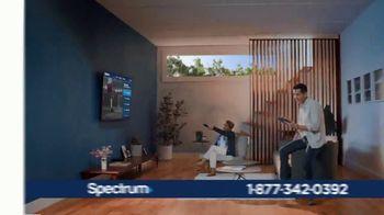Spectrum Mi Plan Latino TV Spot, 'Todo lo que tu familia necesita: $69.98' con Gaby Espino [Spanish] - Thumbnail 6