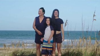 Virginia Tourism Corporation TV Spot, 'Share What You Love on a Beach Vacation' - Thumbnail 1