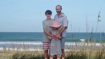 Virginia Tourism Corporation TV Spot, 'Share What You Love on a Beach Vacation' - Thumbnail 2