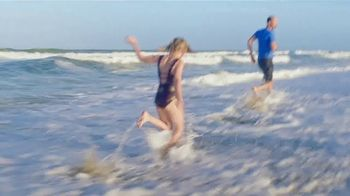 Virginia Tourism Corporation TV Spot, 'Share What You Love on a Beach Vacation' - Thumbnail 7