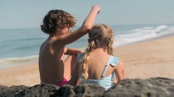 Neutrogena Beach Defense TV Spot, 'More Protection. More Sun.'