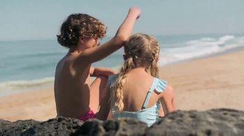 Neutrogena Beach Defense TV Spot, 'More Protection. More Sun.' - Thumbnail 10