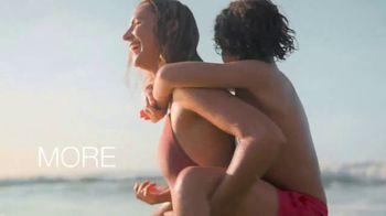 Neutrogena Beach Defense TV Spot, 'More Protection. More Sun.' - Thumbnail 3