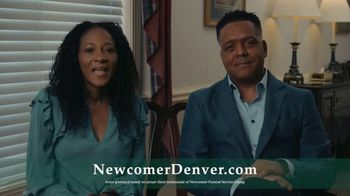 Newcomer Cremations, Funerals & Receptions TV Spot, 'Every Detail'
