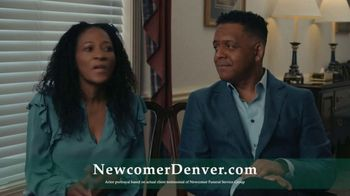 Newcomer Cremations, Funerals & Receptions TV Spot, 'Every Detail' - Thumbnail 2