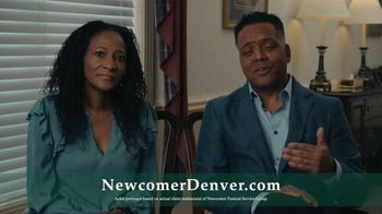Newcomer Cremations, Funerals & Receptions TV Spot, 'Every Detail' - Thumbnail 5
