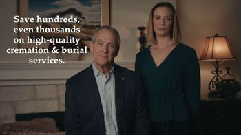 Newcomer Cremations, Funerals & Receptions TV Spot, 'Every Detail' - Thumbnail 8