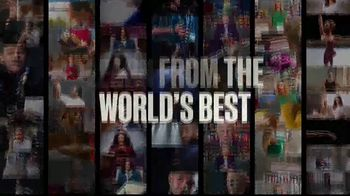 MasterClass TV Spot, 'Learn From the World's Best' - Thumbnail 9
