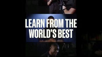 MasterClass TV Spot, 'Learn From the World's Best' - Thumbnail 8