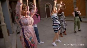 Marshalls TV Spot, 'NBC: The Voice: Styled by Marshalls' - Thumbnail 3