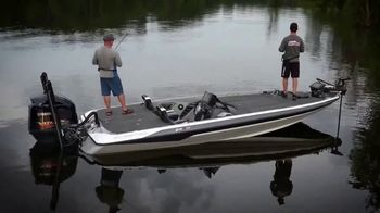Skeeter Boats Summer Sizzling Savings Event TV Spot, 'Eat, Sleep, Fish: $2,500 Rebate'