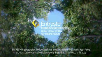 Entresto TV Spot, 'The Beat Goes On: Boat'