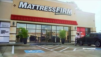 Mattress Firm Best Memorial Day Sale Ever TV Spot, 'Early Access: Save $500 on Tempur-Pedic' - Thumbnail 1
