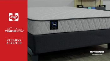 Mattress Firm Best Memorial Day Sale Ever TV Spot, 'Early Access: Save $500 on Tempur-Pedic' - Thumbnail 9