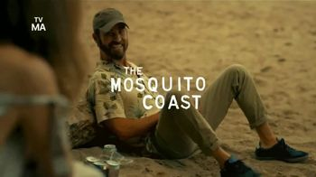 Apple TV+ TV Spot, 'The Mosquito Coast'