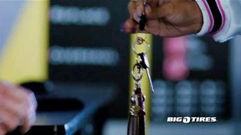 Big O Tires TV Spot, 'Trust With Keys' - Thumbnail 4