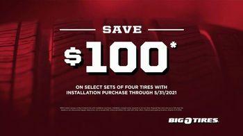 Big O Tires TV Spot, 'Trust With Keys' - Thumbnail 7