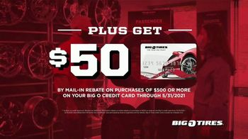 Big O Tires TV Spot, 'Trust With Keys' - Thumbnail 8