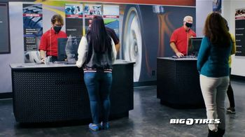 Big O Tires TV Spot, 'Trust With Keys'