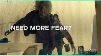 AMC+ TV Spot, 'Need More Fear, Get More Horror' - Thumbnail 1