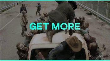 AMC+ TV Spot, 'Need More Fear, Get More Horror' - Thumbnail 2