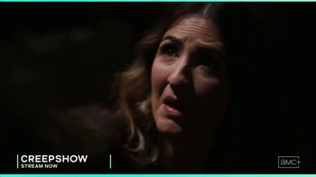 AMC+ TV Spot, 'Need More Fear, Get More Horror' - Thumbnail 6
