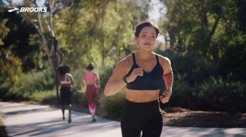 Brooks Running Drive Run Bras TV Spot, 'High-Impact Running' - Thumbnail 1