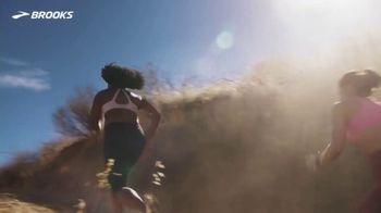 Brooks Running Drive Run Bras TV Spot, 'High-Impact Running' - Thumbnail 3