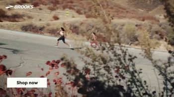 Brooks Running Drive Run Bras TV Spot, 'High-Impact Running' - Thumbnail 8