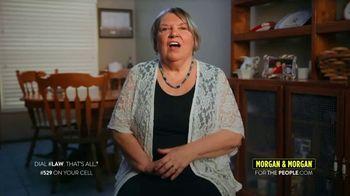Morgan & Morgan Law Firm TV Spot, 'Patti: Dear Friend' - Thumbnail 1