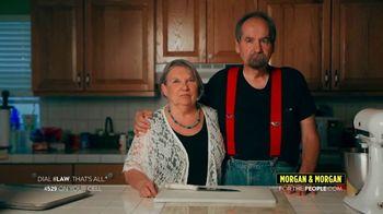 Morgan & Morgan Law Firm TV Spot, 'Patti: Dear Friend' - Thumbnail 2