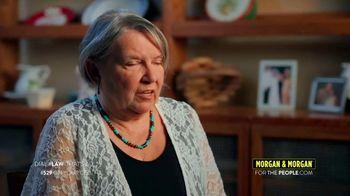 Morgan & Morgan Law Firm TV Spot, 'Patti: Dear Friend' - Thumbnail 3