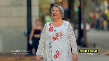 Morgan & Morgan Law Firm TV Spot, 'Patti: Dear Friend' - Thumbnail 4