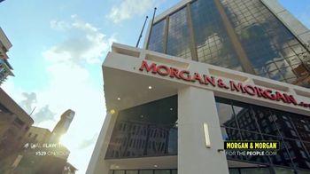 Morgan & Morgan Law Firm TV Spot, 'Patti: Dear Friend' - Thumbnail 5