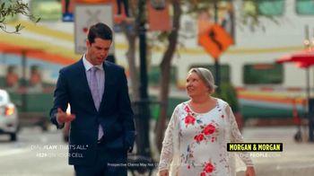 Morgan & Morgan Law Firm TV Spot, 'Patti: Dear Friend' - Thumbnail 6