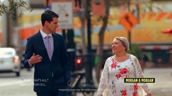Morgan & Morgan Law Firm TV Spot, 'Patti: Dear Friend' - Thumbnail 7