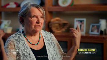 Morgan & Morgan Law Firm TV Spot, 'Patti: Dear Friend' - Thumbnail 8