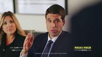 Morgan & Morgan Law Firm TV Spot, 'Patti: Dear Friend' - Thumbnail 9