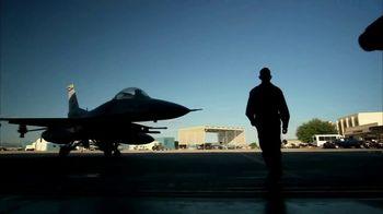 Air National Guard TV Spot, 'Growth'