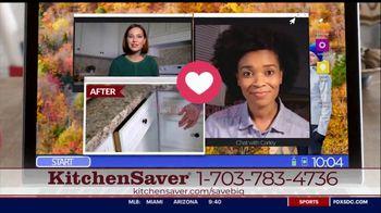 Kitchen Saver TV Spot, 'Video Call: 18 Months'