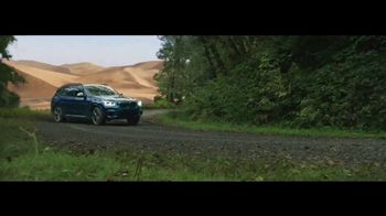 BMW TV Spot, \'There\'s an X for That\' Song by NOISY [T2]
