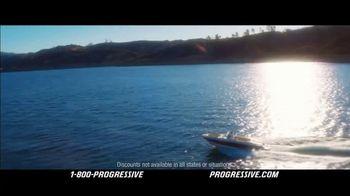 Progressive TV Spot, 'Alan's Happy Place' - Thumbnail 5
