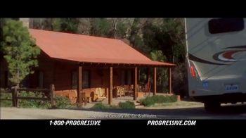 Progressive TV Spot, 'Alan's Happy Place' - Thumbnail 6