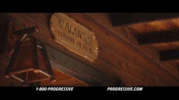 Progressive TV Spot, 'Alan's Happy Place' - Thumbnail 7