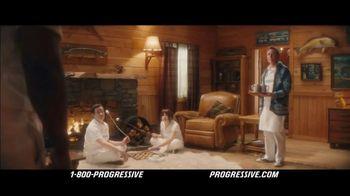 Progressive TV Spot, 'Alan's Happy Place' - Thumbnail 8