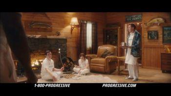Progressive TV Spot, 'Alan's Happy Place' - Thumbnail 9