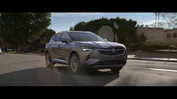 Buick TV Spot, 'So You' Song by Matt and Kim [T2]