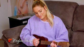 Profile by Sanford TV Spot, 'Meghan Trainor's Custom Nutrition Plan' Song by Meghan Trainor